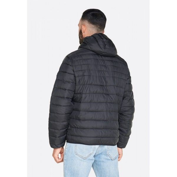 Куртка синтепонова Lotto модель L58640_1CL — фото 3 - INTERTOP