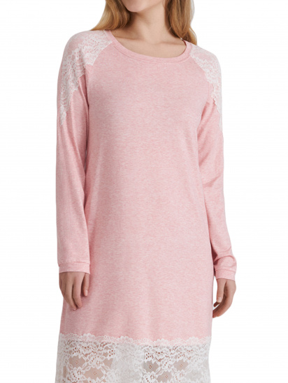 Нічна сорочка Ellen модель LDM1090301 — фото 2 - INTERTOP