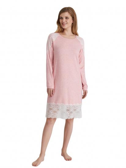 Нічна сорочка Ellen модель LDM1090301 — фото - INTERTOP