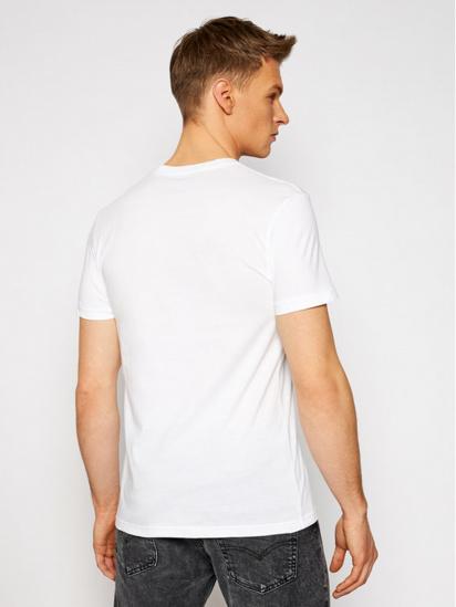 Набір футболок Lee модель L680CMKW — фото 2 - INTERTOP