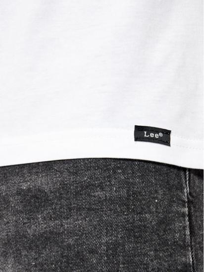 Набір футболок Lee модель L680CMKW — фото 3 - INTERTOP