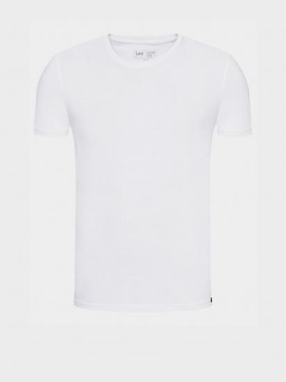 Набір футболок Lee модель L680CMKW — фото 5 - INTERTOP