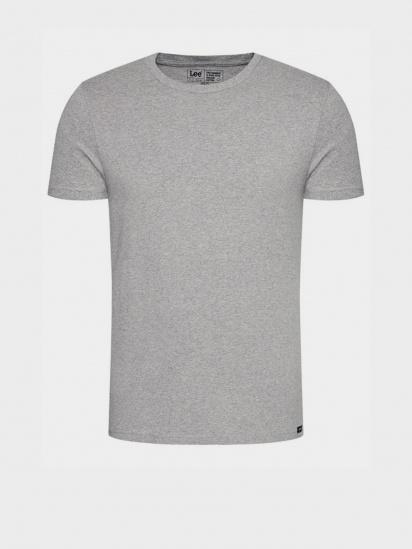 Набір футболок Lee модель L680CMLD — фото 5 - INTERTOP