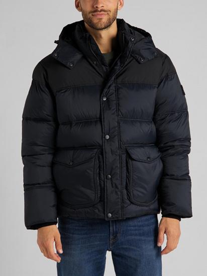 Зимова куртка Lee - фото
