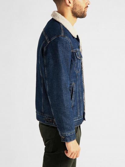 Джинсова куртка Lee Rider - фото