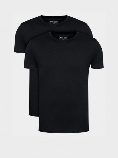 Набір футболок Lee модель L680CM01 — фото 5 - INTERTOP