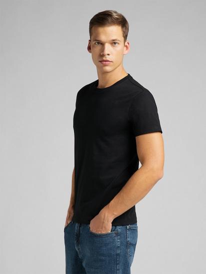 Набір футболок Lee модель L680CM01 — фото 6 - INTERTOP