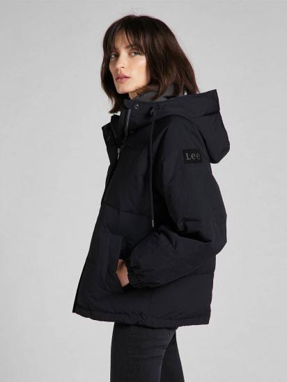 Зимова куртка Lee модель L56HXW01 — фото 2 - INTERTOP