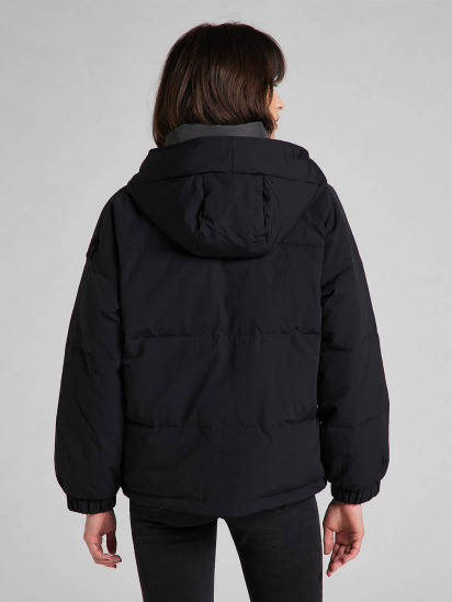 Зимова куртка Lee модель L56HXW01 — фото 3 - INTERTOP