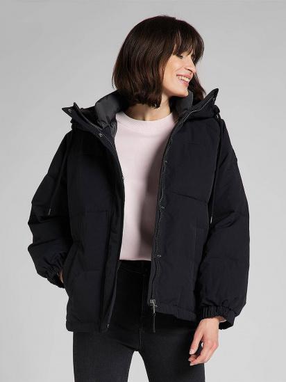 Зимова куртка Lee модель L56HXW01 — фото - INTERTOP