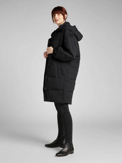Зимова куртка Lee модель L56IXW01 — фото 4 - INTERTOP