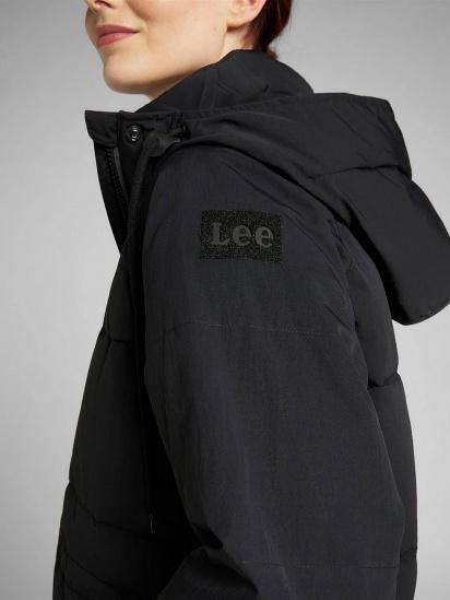 Зимова куртка Lee модель L56IXW01 — фото 5 - INTERTOP