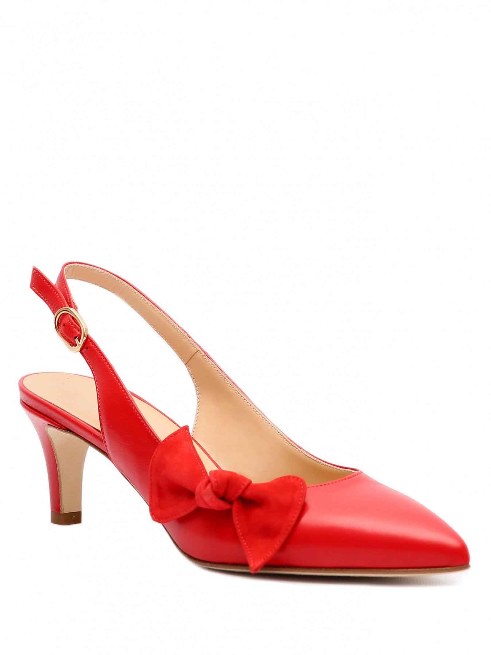 Туфлі  жіночі SITELLE LIL50RED брендові, 2017