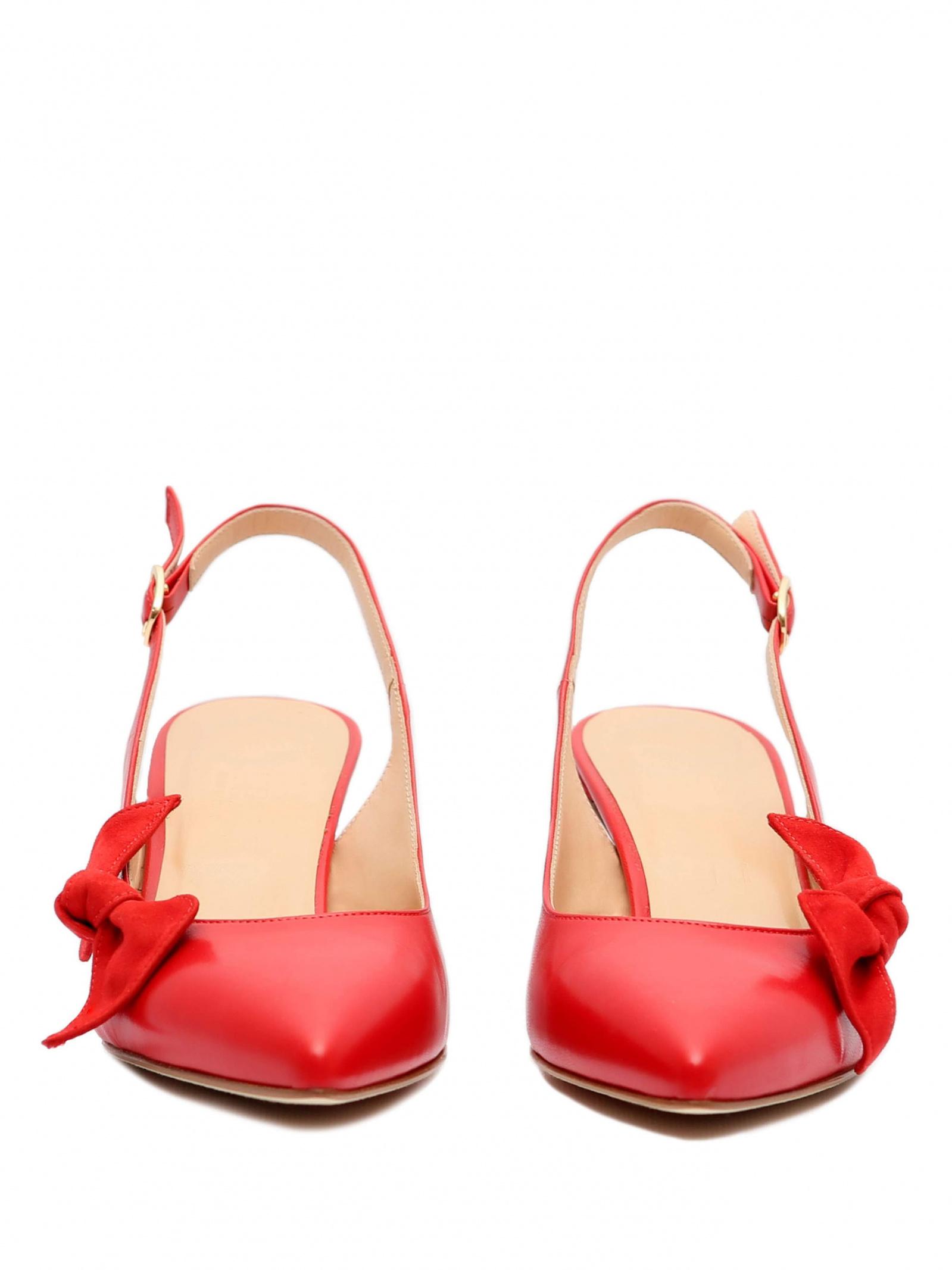 Туфлі  жіночі SITELLE LIL50RED купити в Iнтертоп, 2017