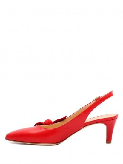 Туфлі  жіночі SITELLE LIL50RED ціна, 2017