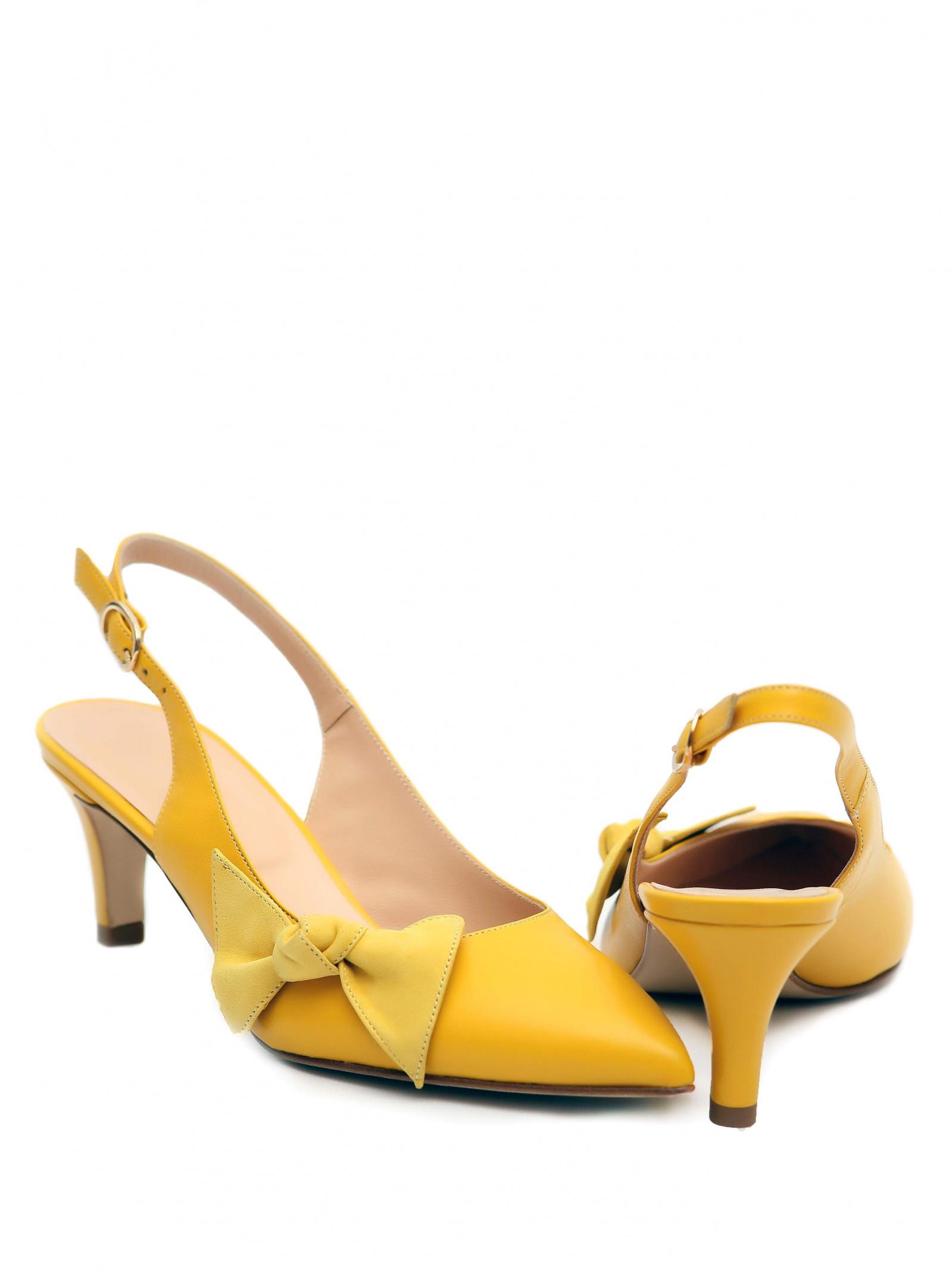 Туфлі  жіночі SITELLE LIL50YEL купити в Iнтертоп, 2017