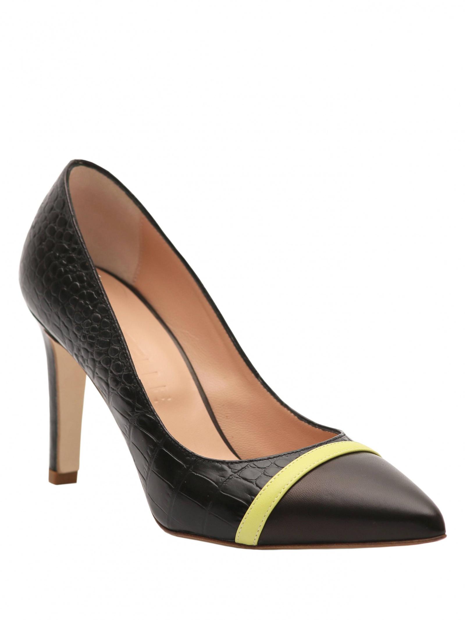 Туфлі  жіночі SITELLE LIN80GRE брендові, 2017