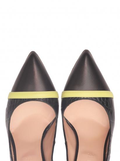 Туфлі  жіночі SITELLE LIN80GRE купити в Iнтертоп, 2017