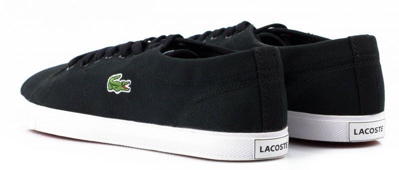 Кеды для мужчин Lacoste LK105 размерная сетка обуви, 2017