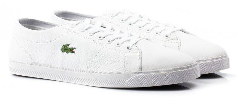 Lacoste Кеды  модель LK113 размеры обуви, 2017
