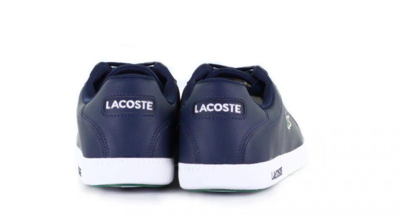 Кроссовки для мужчин Lacoste GRADUATE LCR3 LK118 купить, 2017