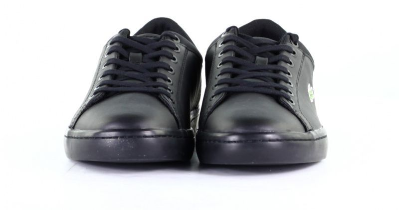 Полуботинки для мужчин Lacoste STRAIGHTSET SPT 316 1 LK120 размерная сетка обуви, 2017