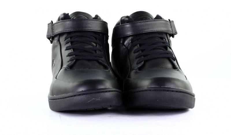 Ботинки мужские Lacoste TURBO 316 1 LK121 размеры обуви, 2017