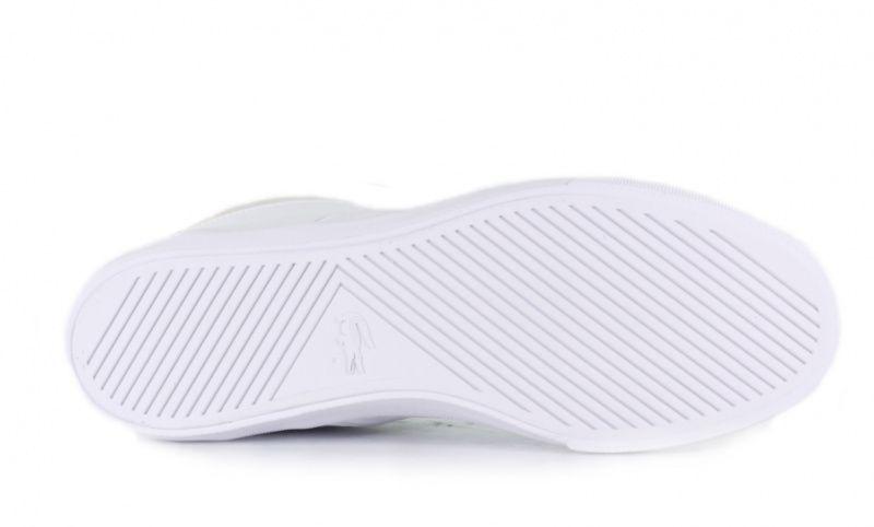 Ботинки мужские Lacoste FAIRLEAD MID 316 1 LK122 купить в Интертоп, 2017