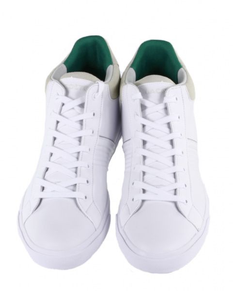Ботинки мужские Lacoste FAIRLEAD MID 316 1 LK122 брендовая обувь, 2017
