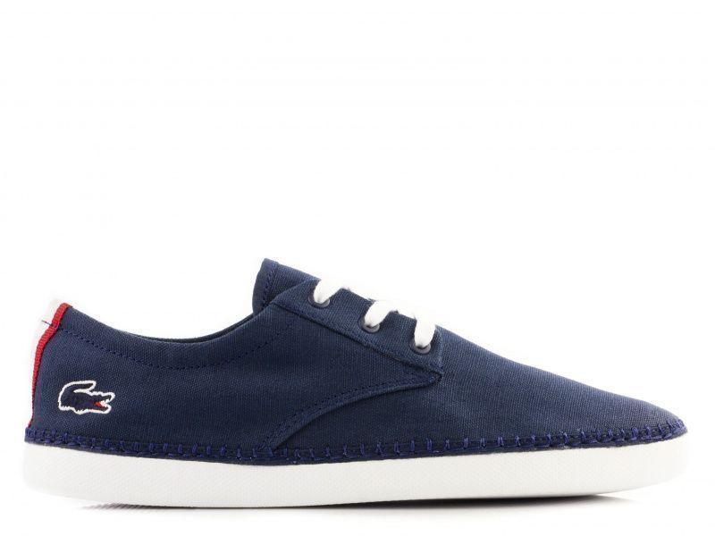 Кеды для мужчин Lacoste LK139 размеры обуви, 2017