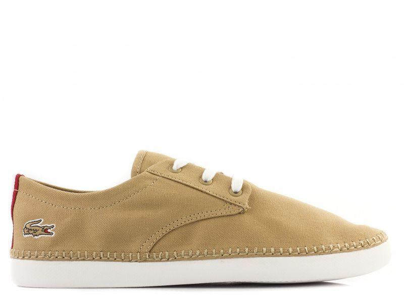 Кеды для мужчин Lacoste LK140 размеры обуви, 2017