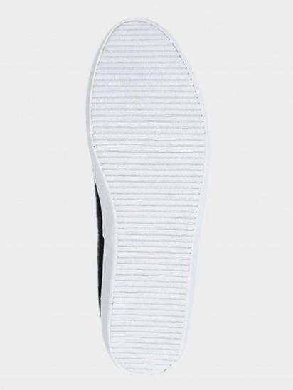 Слипоны для мужчин Lacoste MARICE BL 2 CMA 733CAM1071024 размерная сетка обуви, 2017