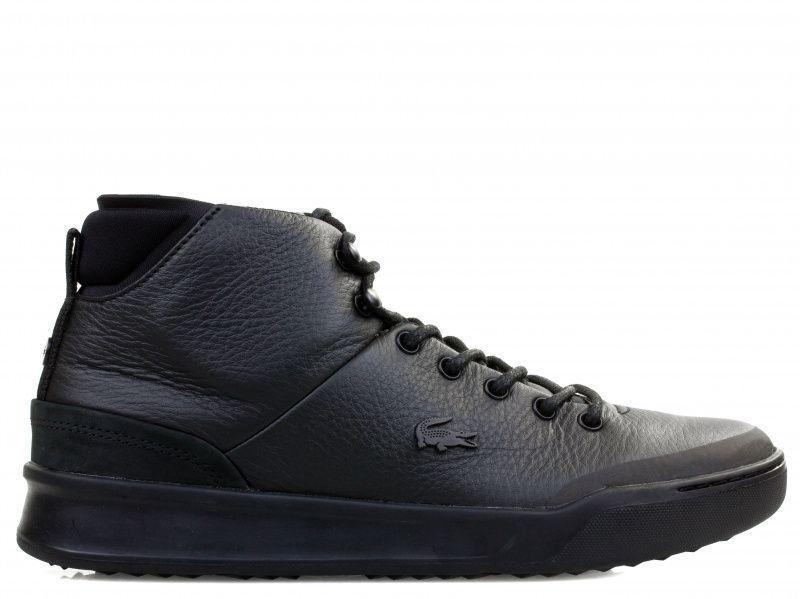 Ботинки мужские Lacoste LK148 размеры обуви, 2017
