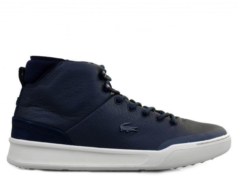 Ботинки мужские Lacoste LK149 размеры обуви, 2017