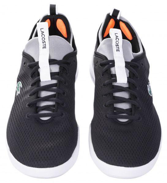 Кроссовки для мужчин Lacoste LK156 модная обувь, 2017