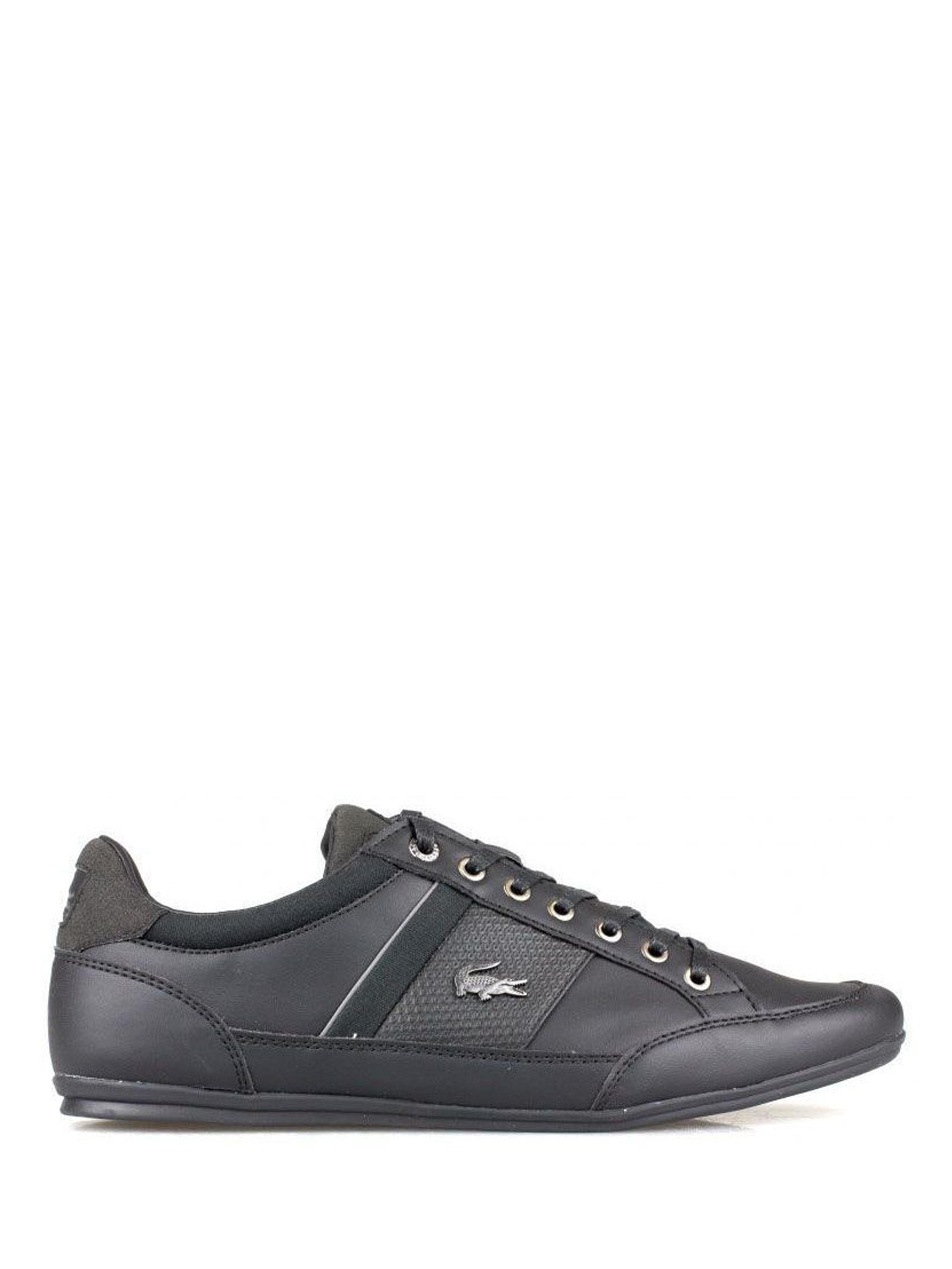 Кроссовки мужские Lacoste LK157 размеры обуви, 2017