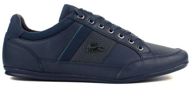 Кроссовки мужские Lacoste LK158 размеры обуви, 2017