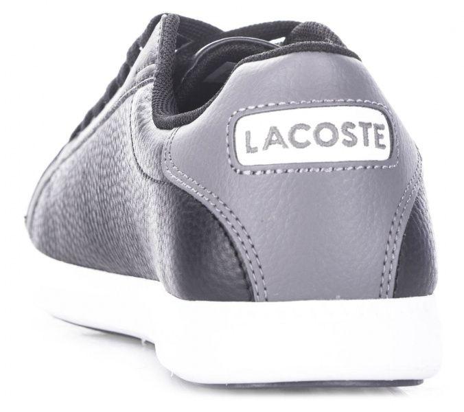 Полуботинки для мужчин Lacoste GRADUATE LK161 купить в Интертоп, 2017