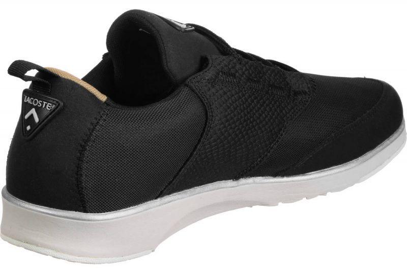 Кроссовки для мужчин Lacoste LK165 размеры обуви, 2017