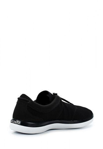 Кроссовки для мужчин Lacoste LK172 размеры обуви, 2017