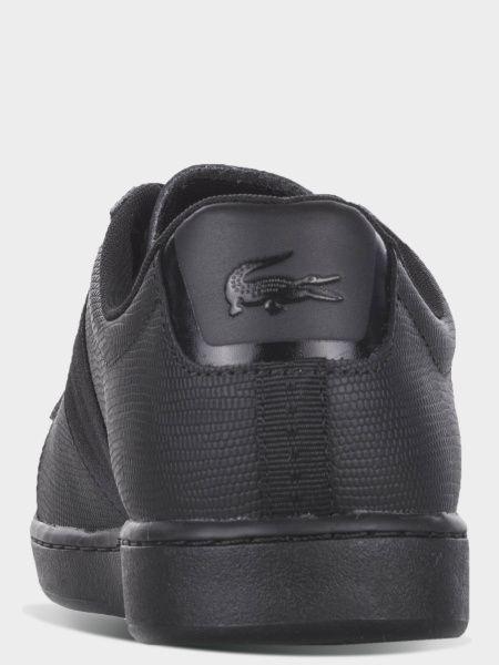 Полуботинки для мужчин Lacoste LK181 модная обувь, 2017