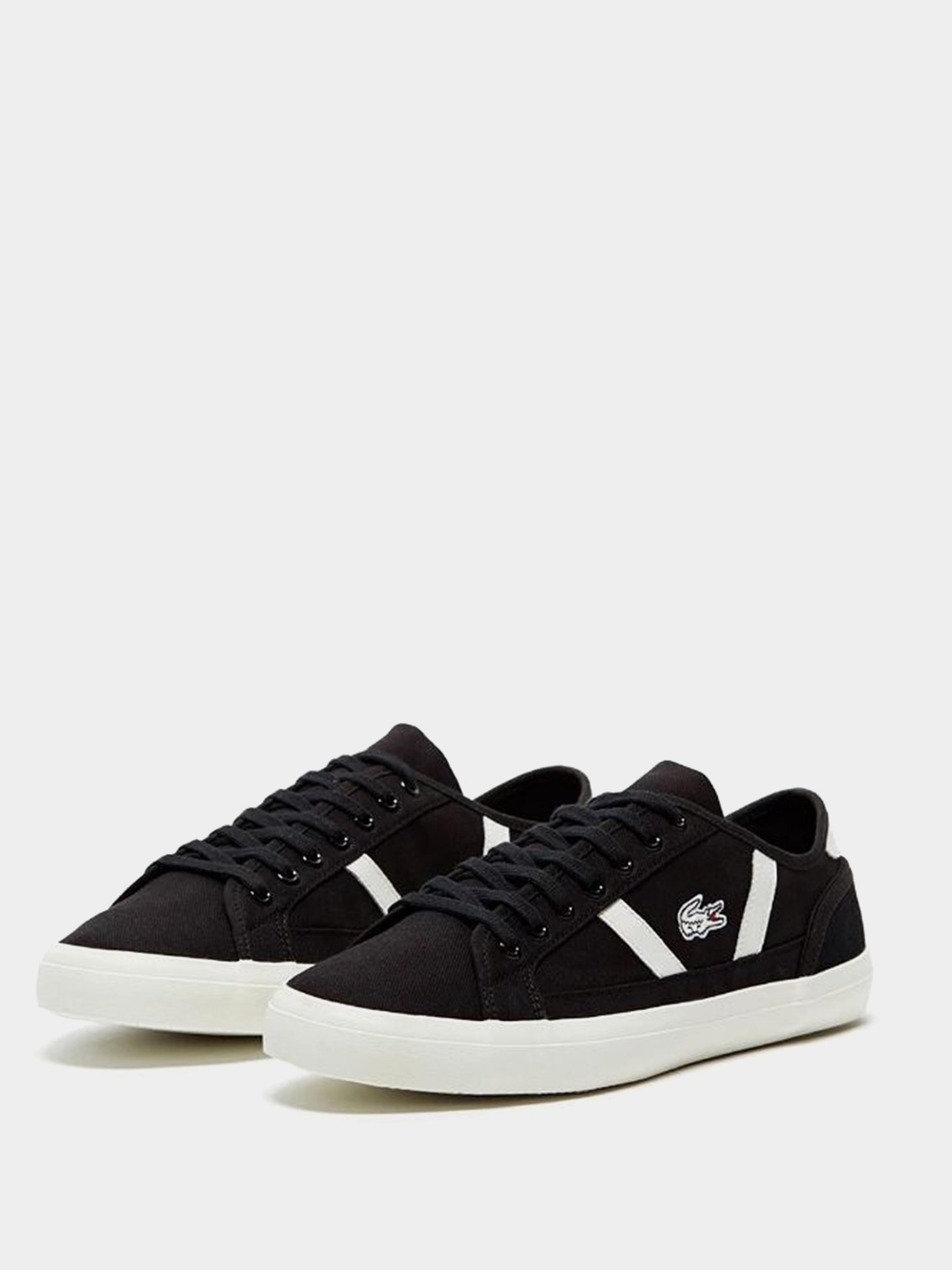 Кеды для мужчин Lacoste LK184 размерная сетка обуви, 2017