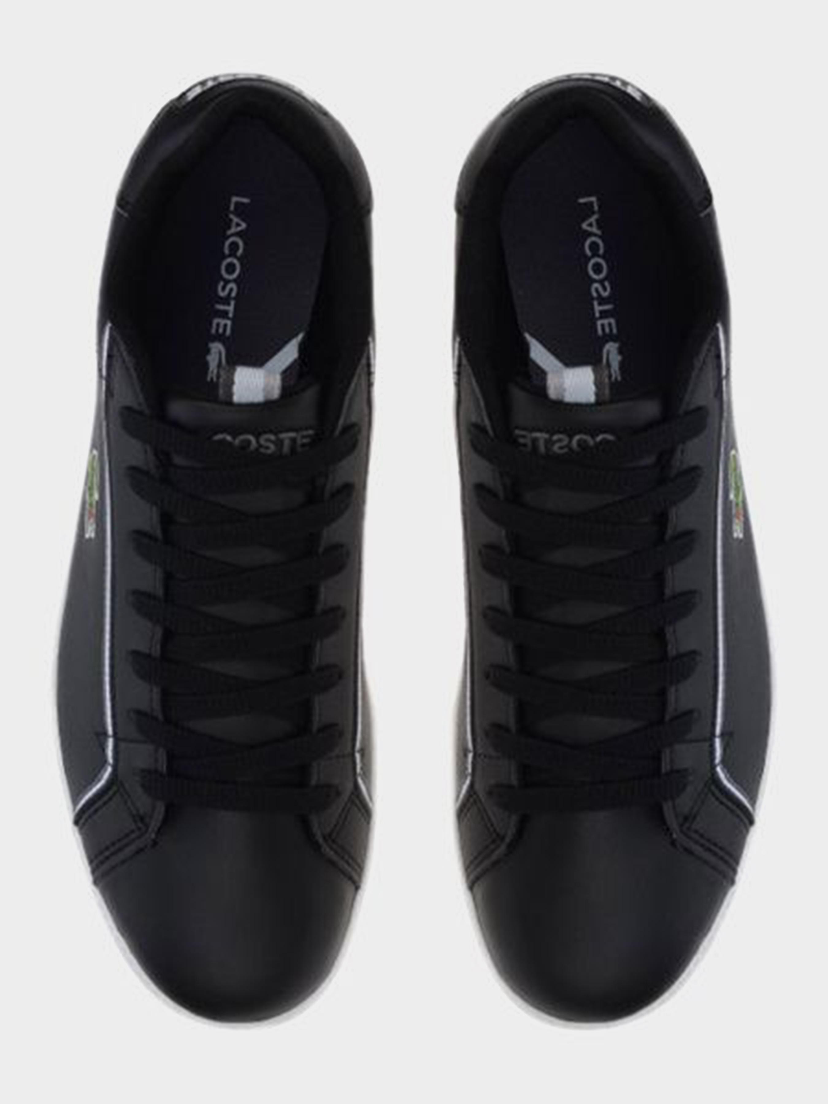 Полуботинки для мужчин Lacoste LK185 купить обувь, 2017