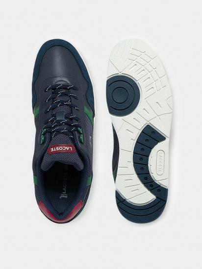 Кросівки для міста Lacoste модель 742SMA00677B4 — фото 3 - INTERTOP