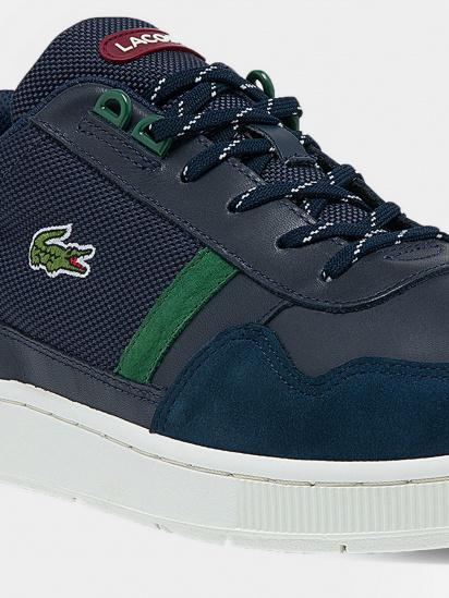 Кросівки для міста Lacoste модель 742SMA00677B4 — фото 4 - INTERTOP
