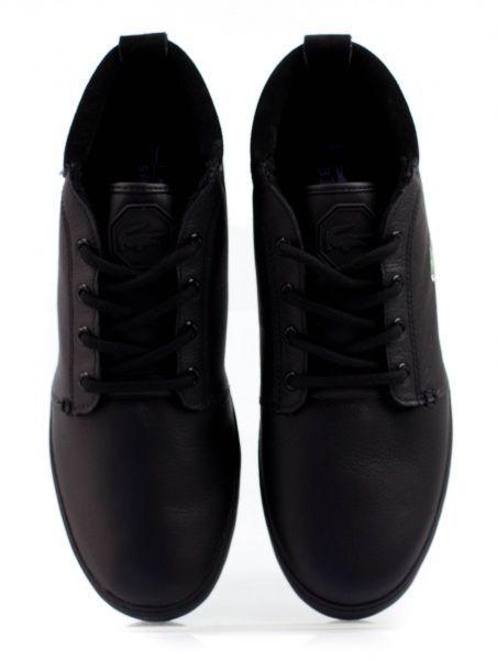 Lacoste Ботинки  модель LK91 размерная сетка обуви, 2017