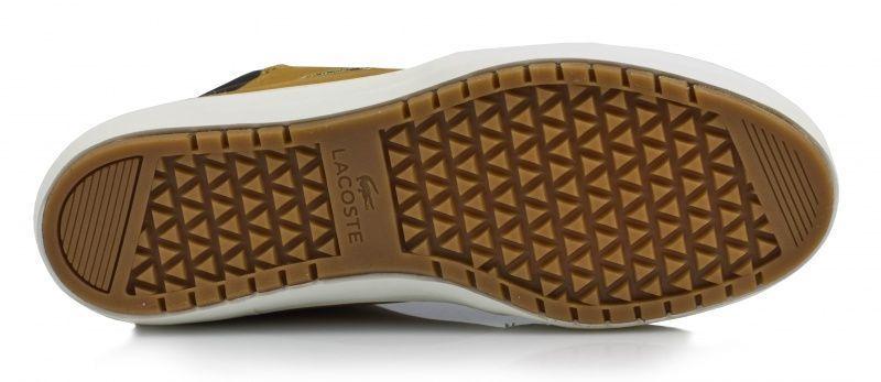 Lacoste Ботинки  модель LK92 размеры обуви, 2017