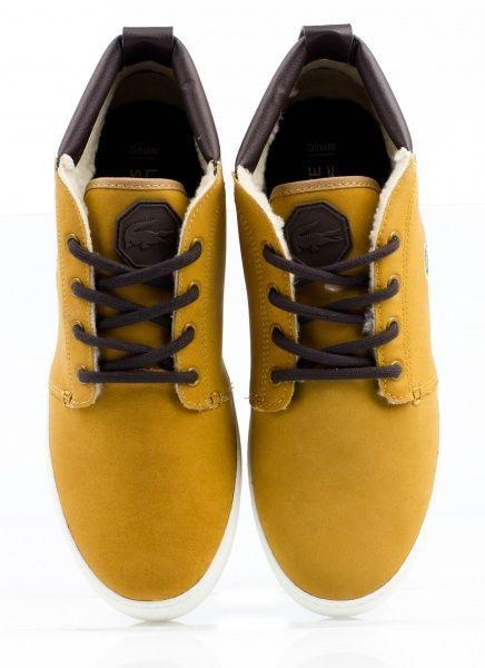 Lacoste Ботинки  модель LK92 размерная сетка обуви, 2017