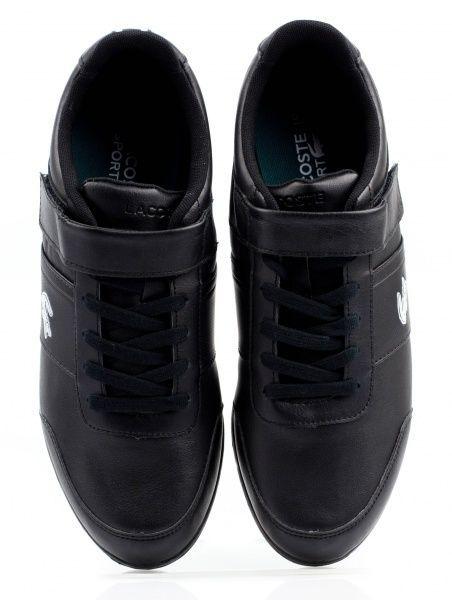 Кроссовки для мужчин Lacoste EMBRUN REI LK93 размеры обуви, 2017