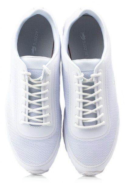 Кроссовки для женщин Lacoste LL100 брендовая обувь, 2017